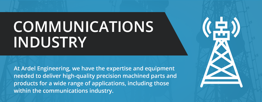 communications industry